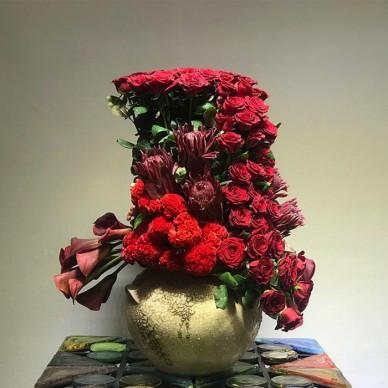 Vino Rosso Arajman