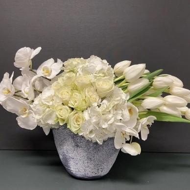 White Swan Aranjman
